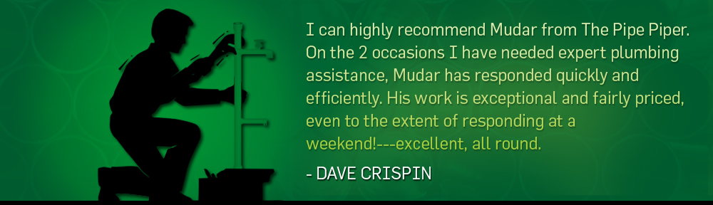Dave Crispin